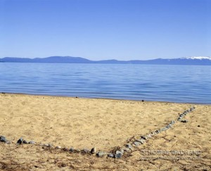Lake Tahoe: A Fragile Beauty