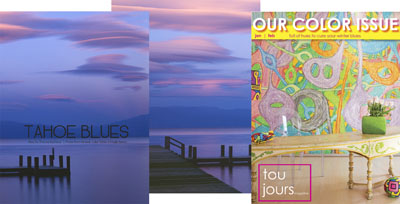Toujour Magazine: Interiors. Lifestyle. Attainable Beauty.