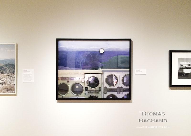 Laundromat. Tahoe: A Visual History. Nevada Museum of Art. 2015.