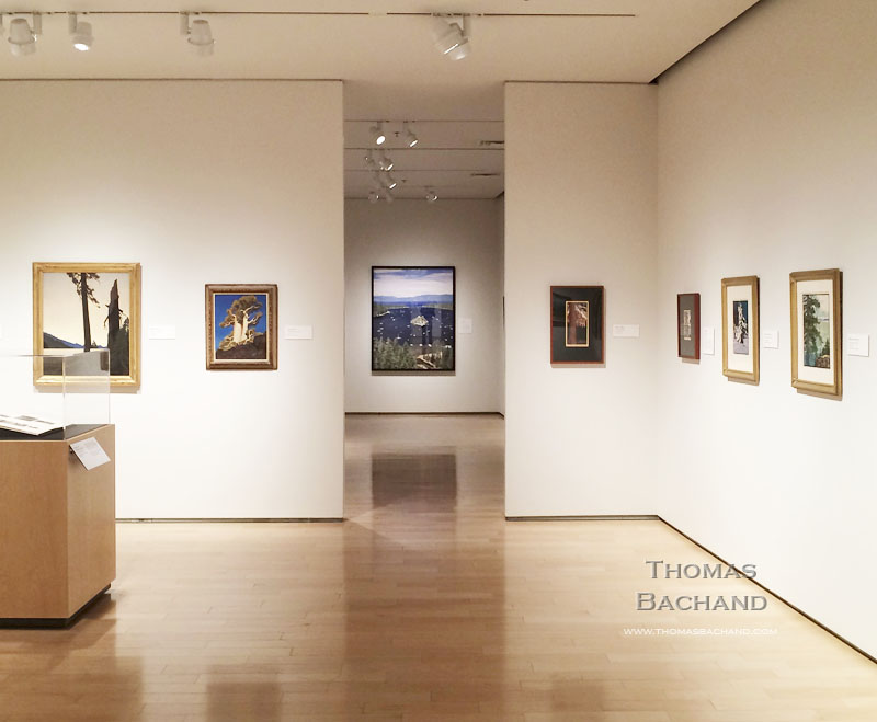 Tahoe: A Visual History. Nevada Museum of Art. 2015.