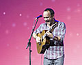 Dave Matthews. Global Climate Action Summit 2018. San Francisco, California.
